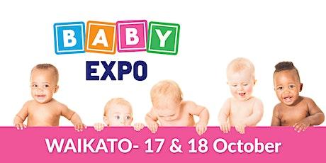 Waikato Baby Expo 2020 tickets