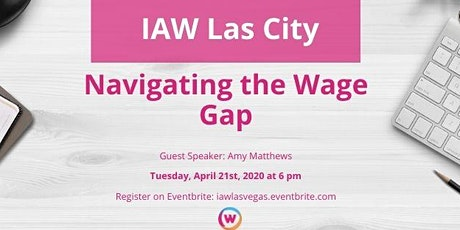 Navigating the Wage Gap tickets