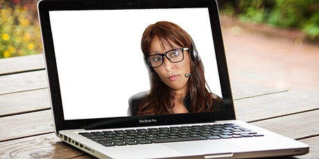 How to run great online meetings - ONLINE TRAINING tickets