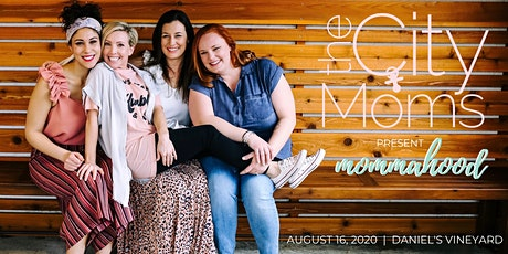 theCityMoms presents: Mommahood, a fete for the modern mom tickets