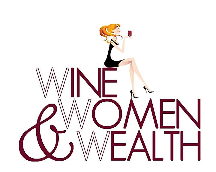 Women & Wealth - Chandler - Virtual Event image