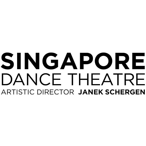 Singapore Dance Theatre logo
