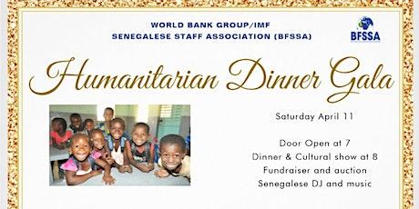 BFSSA  Humanitarian Gala Dinner tickets