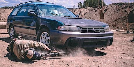 Defensive Carbine 2 - Pueblo CO tickets