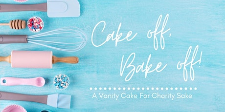 FB Cake Off, Bake Off! tickets