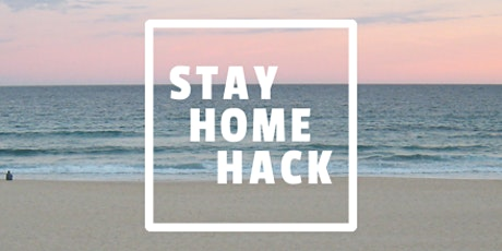Stay Home Hack #1 tickets