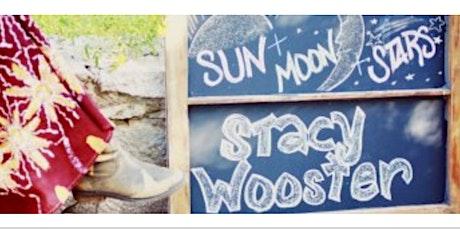 Sun + Moon + Stars: Astrology Friday Night Cosmic Chat -  Venus Retrograde tickets