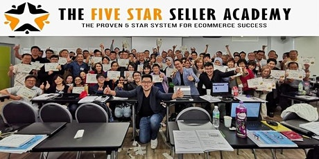 The Five Star Seller Secrets Introductory Workshop tickets
