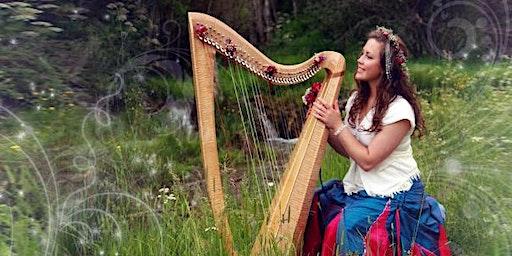 Harp Music Meditations