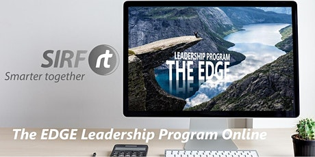 SA The Edge 2020 Series 3| Session 1 - Self Awareness tickets