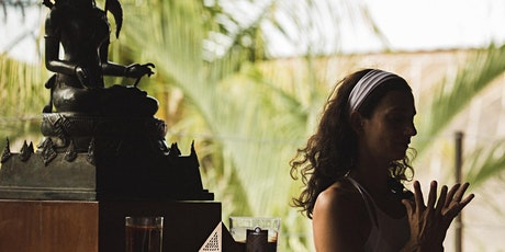 Online Kundalini Yoga Class at The Place Retreats, Bali tickets