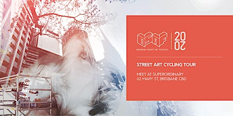 Street Art Cycling Tour tickets