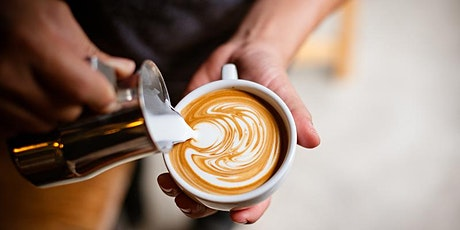 Exceptional  barista course. Best in Sydney tickets