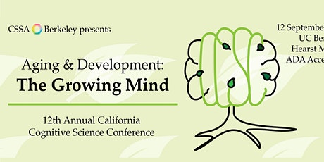 Aging and Development: The Growing Mind - CCSC 2020 tickets