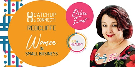 Women in Small Business - Redcliffe Catchup & Connect tickets