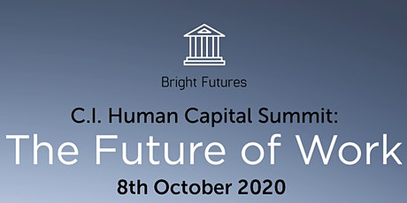 C.I. Human Capital Summit: The Future of Work 2020 tickets