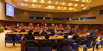 International Conference On Oceanography & Marine