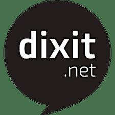 dixit.net  logo