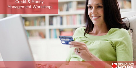 *Virtual* Credit Discussion:  Credit Scores and COVID-19 tickets