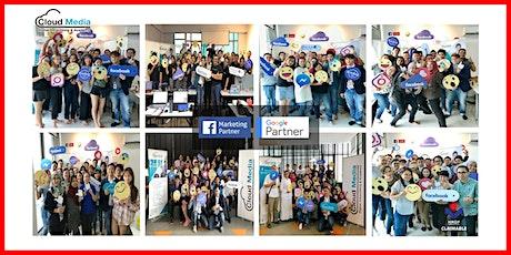 Facebook Partner - Facebook & Instagram Advertising Workshop (Beg + Int + Adv) - HRDF Claimable (June) tickets