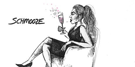 "Agencynomics Virtual ""Schmooze"" Drinks Event Thursday 16th April 4.30pm tickets"