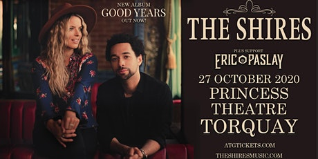 The Shires (Princess Theatre, Torquay) tickets