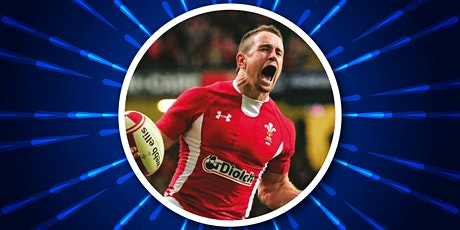 INTROBIZ SWANSEA EXPO BREAKFAST  W/ SHANE WILLIAMS tickets