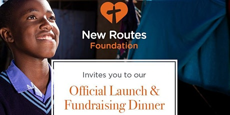 NRF Launch and Fundraising Event tickets