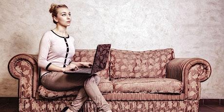Virtual Speed Dating in Boston | MyCheekyDate Virtual Events | Fancy A Go tickets