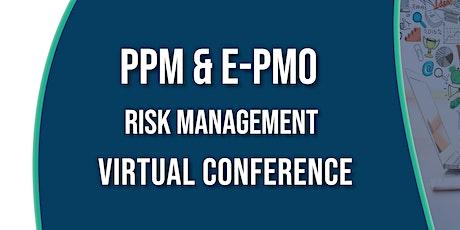 PPM & E-PMO : Management des risques et des crises billets