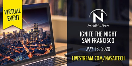 Virtual Ignite the Night SAN FRANCISCO tickets