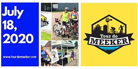 Tour de Meeker - 2020 Edition tickets