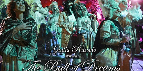 The Ball of Dreams tickets