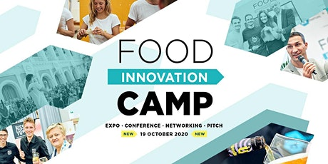 Food Innovation Camp 2020 tickets