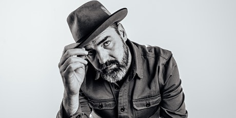 Martin Harley at The Enler Delta Blues Club tickets