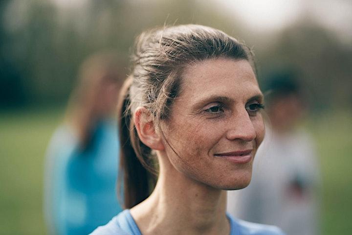 Running x Mindfulness - Mindful Running Online Workshop mit Lauf: Bild
