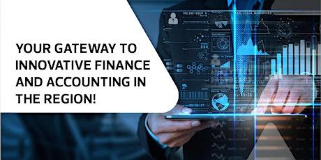 New Age Finance and Accounting Expo #KTNAFA2020 tickets