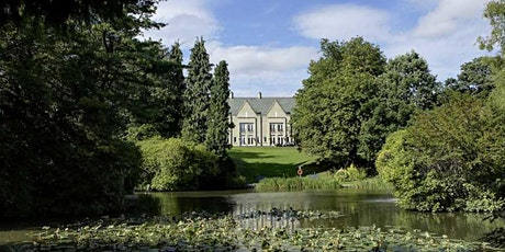 Kenwood Hall Wedding Fayre tickets