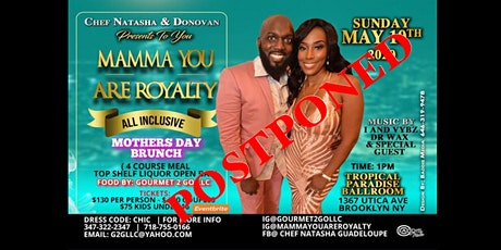 You Are Royalty Kings &  Queens Brunch tickets
