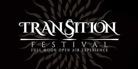 Transition Festival entradas