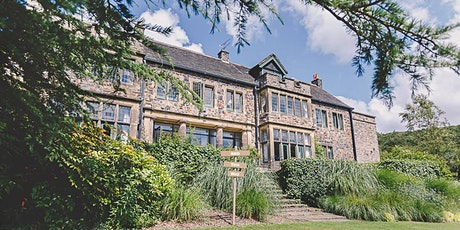 Whirlowbrook Hall Wedding Fayre tickets