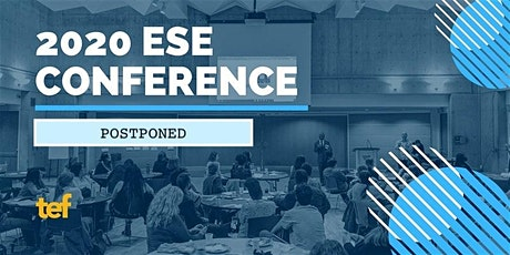 TEF's 2nd Annual ESE Conference tickets