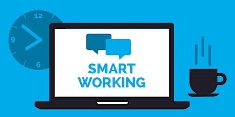 Buongiorno Polo #02 - Tecnologie e strumenti per lo smart working biglietti