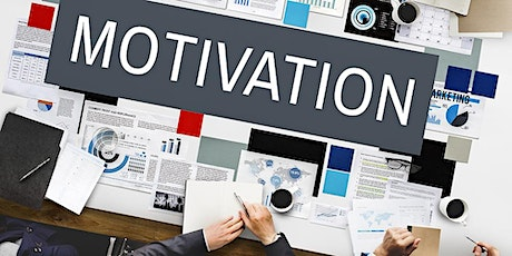 Staying Motivated at Work _ ONLINE COURSE tickets