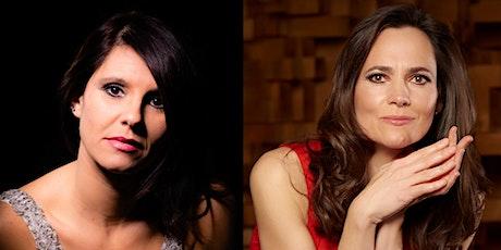 Dalia Lazar, pianoforte e Francesca Bruni, soprano: Beethoven - Les Adieux sonata, Schubert - Lieder biglietti