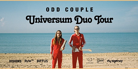 Odd Couple | Universum Duo Tour 2020