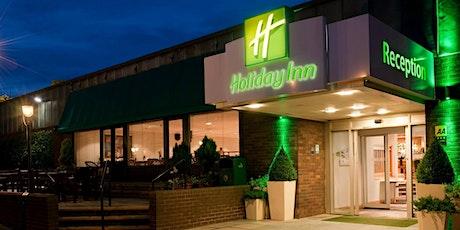 Holiday Inn Wakefield Wedding Fayre tickets