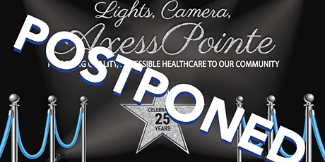 Lights, Camera, AxessPointe!  tickets