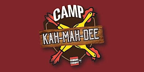 Spring Break: Camp Kah-Mah-Dee tickets