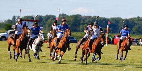 ICWF Chukkers for Children Charity Polo Match tickets